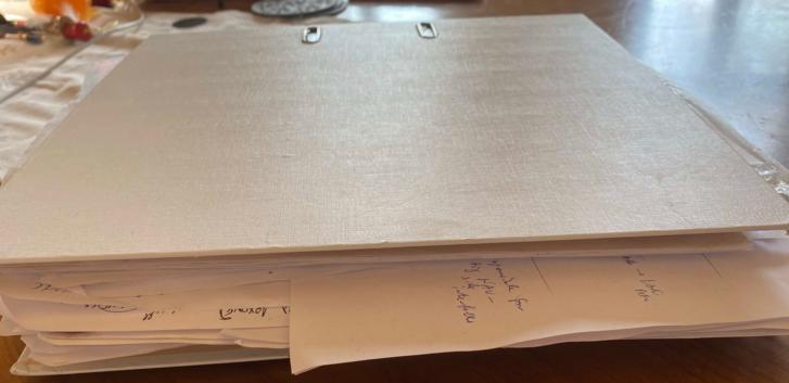 """Czernecki Péter: """"Van egy dossziém, amibe az 1-2 A4 papírra felfirkált ötleteimet gyűjtöm."""" - interjú"""