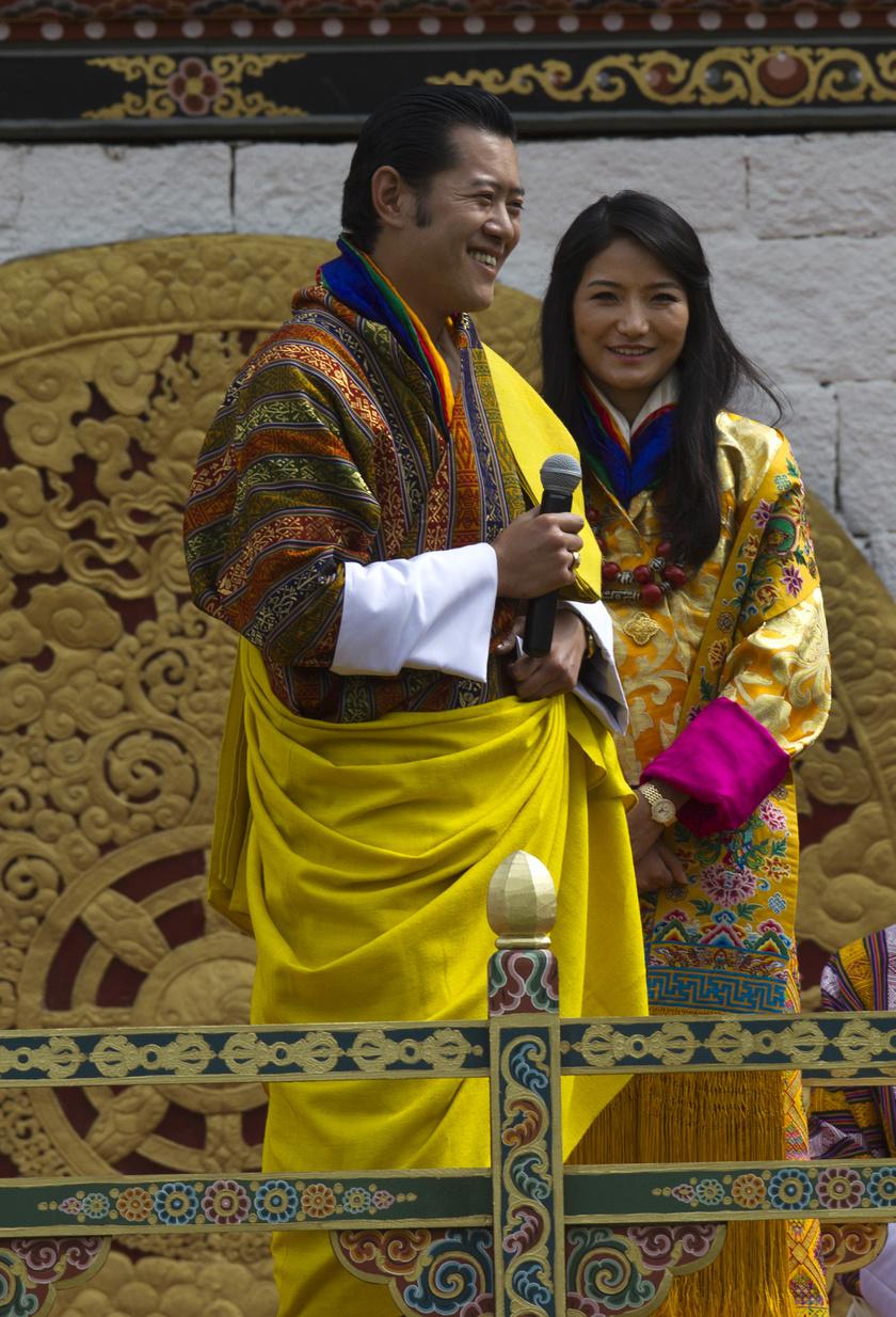 bhután 1