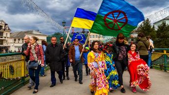 A romák kollektív megbélyegzése ma is jellemző