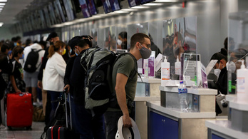 A WHO egyelőre nem támogatja a vakcinaútleveleket