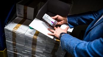 EMA: Még tartanak az AstraZeneca oltóanyagával kapcsolatos vizsgálatok
