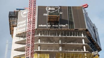 35,5 milliárd forintnyi kötvényt tervez kibocsátani a MOL