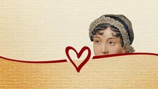 Tudta, mi a nagy szerelem, mégsem ment férjhez Jane Austen