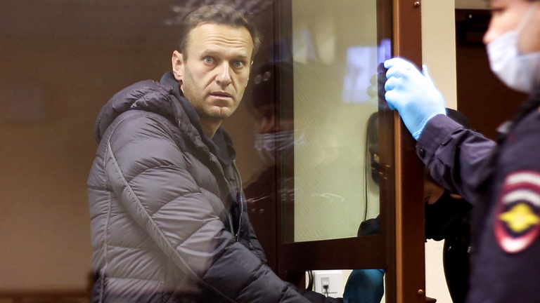 Lassú halálra kárhoztatják Navalnijt?