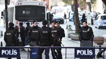 Életfogytiglan az isztambuli merényletért