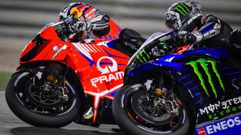 MotoGP: Katar II.