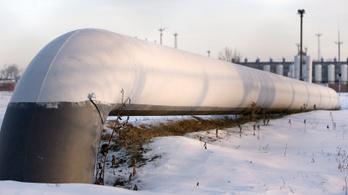 Kétirányúvá tenné az osztrák gázvezetéket az engergiahivatal