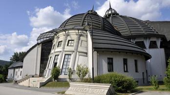 Nemzeti tudáspark lesz a Pázmány piliscsabai campusából