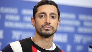 Riz Ahmed büszke rá, hogy ő az első muzulmán férfi, akit a legjobb színész Oscarjára jelöltek