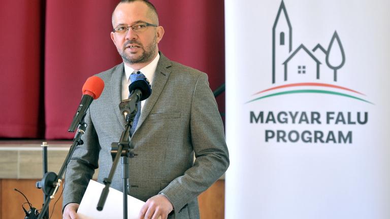 Újabb kategóriákban lehet pályázni a Magyar Falu Programban