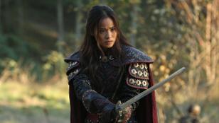 Az igazi Mulannak nem volt sárkánya, cserébe tényleg fiúként harcolt a háborúban