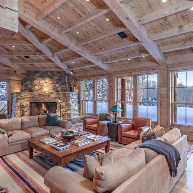 Tom Cruise megválik coloradói luxusbirtokától: gyönyörű pihenőház a magán-síparadicsomban