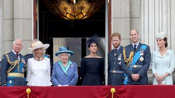 Kiderült, kit akarnak a britek királyuknak