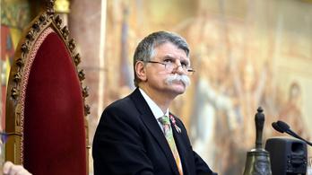 Döntött a Kúria: közigazgatási perben nem támadhatók Kövér László sajtót korlátozó intézkedései