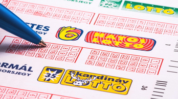 Jövő héten már százmilliót lehet nyerni a skandináv lottón