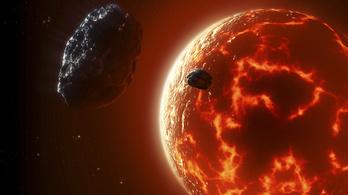 Szokatlanul sokszínű légkört fedeztek fel egy exobolygó körül