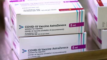 WHO: az AstraZeneca és a vérrögök közötti kapcsolat lehetséges, de nem megerősített