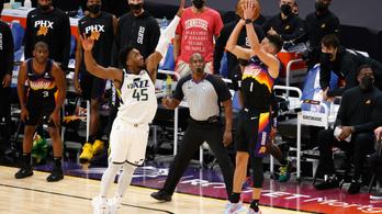 NBA: pontzuhatag Indianában