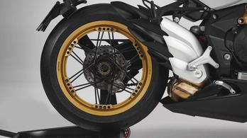 S-változat is készült az új MV Agusta Supervelocéből