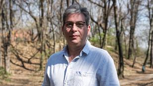 Schein Gábor: Belső afrikáink, a balkáni, a cigány, a zsidó írják a magyart