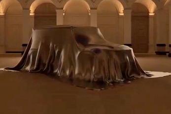 Tényleg lesz elektromos Mercedes G osztály