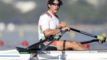 Megvan az újabb magyar olimpiai kvóta