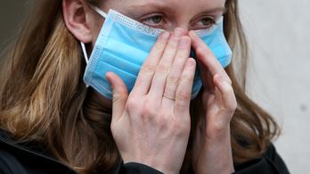 Az enyhe fertőzés is elhúzódó lábadozással járhat