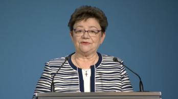 Müller Cecília: Jövő héten érkezik az egydózisú vakcina