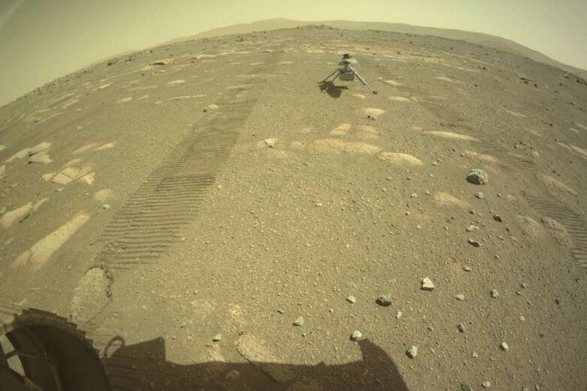 mars-szivárvány