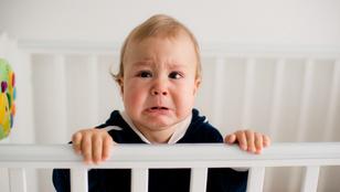 Miért nem akar aludni a gyerek semmi áron? Ezért tiltakozik olyan hevesen