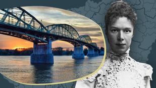 Mi baja volt a magyarokkal Mária Valériának, az esztergomi Duna-híd névadójának?