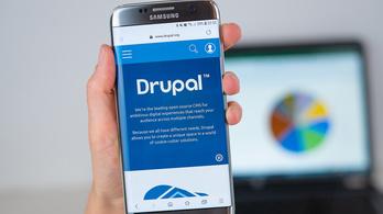 A világ hetedik legjobb Drupal-fejlesztője egy magyar cég