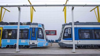 Úton van a harmadik tram-train Magyarországra