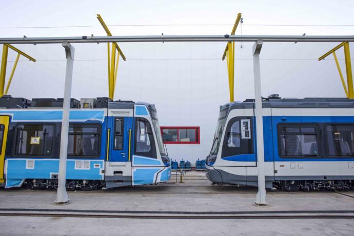tram-train 0