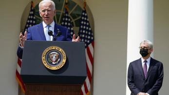 Joe Biden döntött, szigorítják a fegyvertartás szabályait az Egyesült Államokban