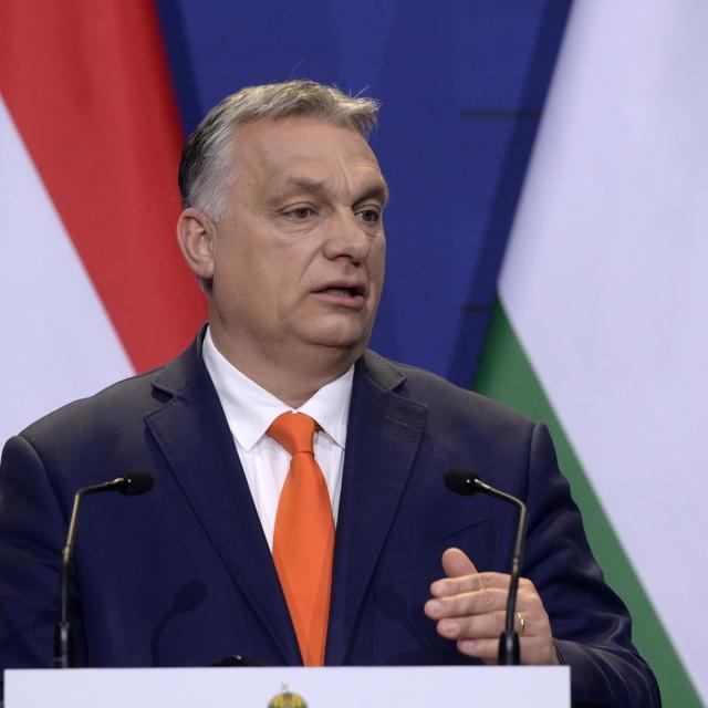 Orbán Viktor bejelentette: nem nyitnak újra a középiskolák április 19-én