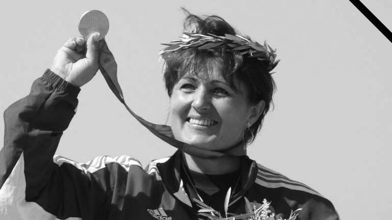 Koronavírusban meghalt az olimpiai bajnok Igaly Diána
