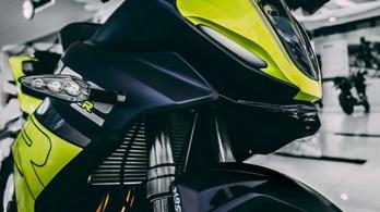 Elkészült a Benelli új 300-as sportmotorja