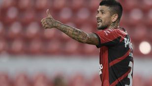 A szurkolóknak is vesz vakcinát a brazil futballklub
