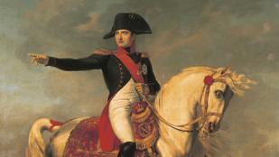 Megmérgezték vagy elrabolták Napóleont?
