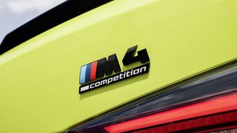 Hiába várjuk az ötajtós BMW M4-est