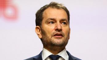 Matovič jön tárgyalni Orbánnal és Szijjártóval a Szputynik V-ről