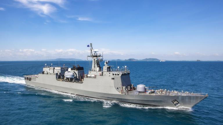 Éleződik az ukrán-orosz viszály, amerikai hadihajók tartanak a Fekete-tengerre