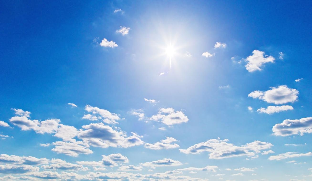 napfény nyitó