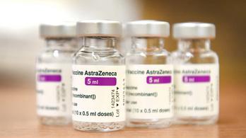 Vakcinaharc: Európában maradnak a Hollandiában gyártott AstraZenecák