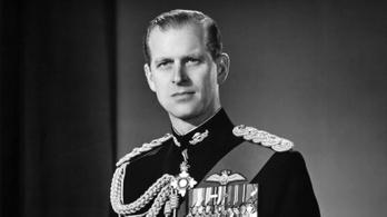 Fülöp herceg és Nagy-Britannia elmúlt évszázada