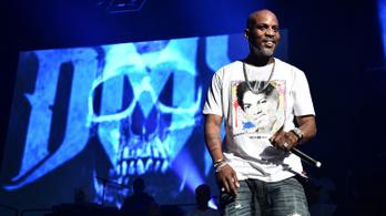 50 éves korában meghalt a világhírű rapper, DMX