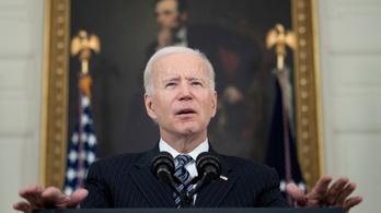 Bizottság létrehozásával reformálná meg a legfelsőbb bíróságot Biden