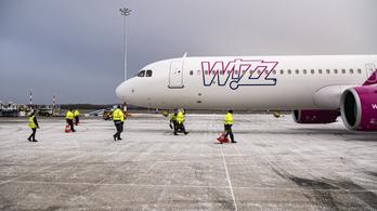 Egyre dagad a leépítésekkel kapcsolatos botrány a Wizz Airnél