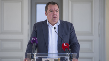 Múzeumi miniszteri biztos lesz L. Simon László